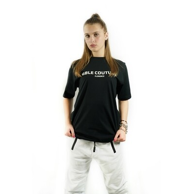 T-Shirt LUMINISCENT GIRL