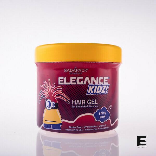 """Детский гель для волос Elegance """"Kids"""" 500 мл"""