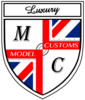 Luxury Model Customs Store