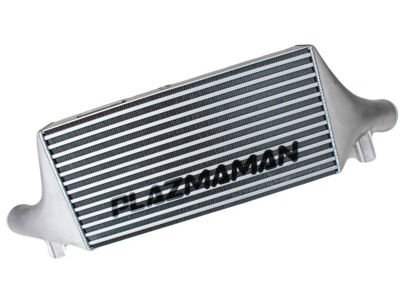 GTR R32-R34 Competition 100mm Intercooler – 1400hp