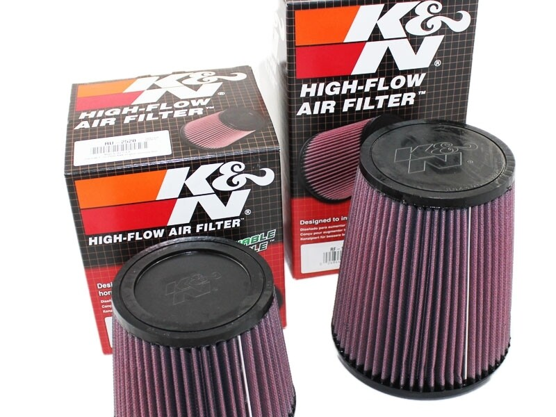 K&N Pod Air Filters