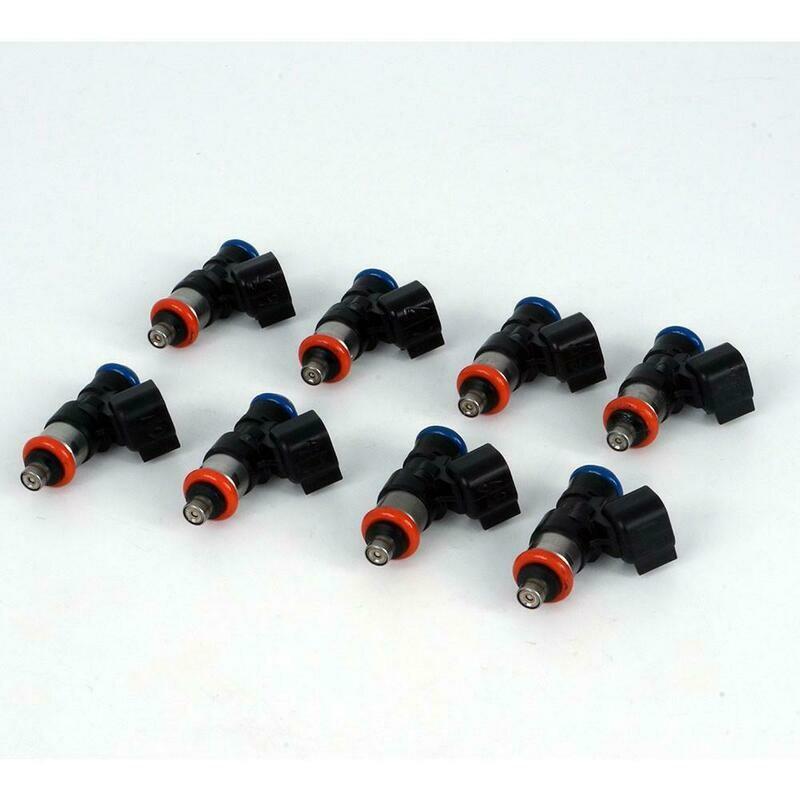 Short Length Injectors