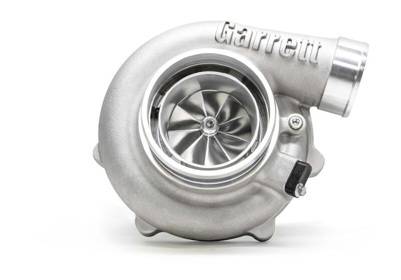 GARRETT G35-1050