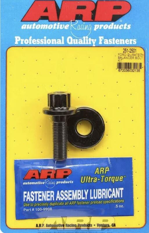 ARP BALANCER BOLT ,FORD BA-BF FG FGX 4.0L BARRA,  (251-2501)