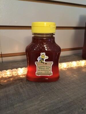 8 oz Honey