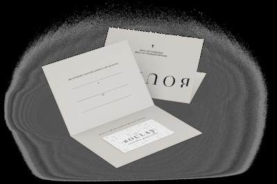 Carte cadeau - Boulay (bistro & comptoir)