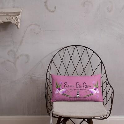 EBGM Basic Pillow