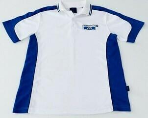Polo Shirt (with Logo)