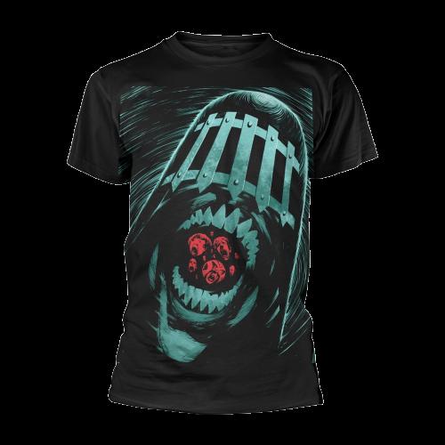 2000AD 'Judge Death' T-Shirt