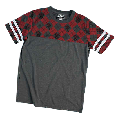 Men's Marvel Ant Man Argyle T-Shirt