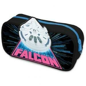 Star Wars Millennium Falcon Pencil Case