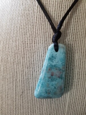 Larimar Blue World