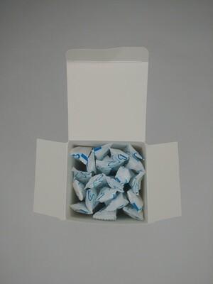 Organic Cotton Tampons/ Size S-Medium