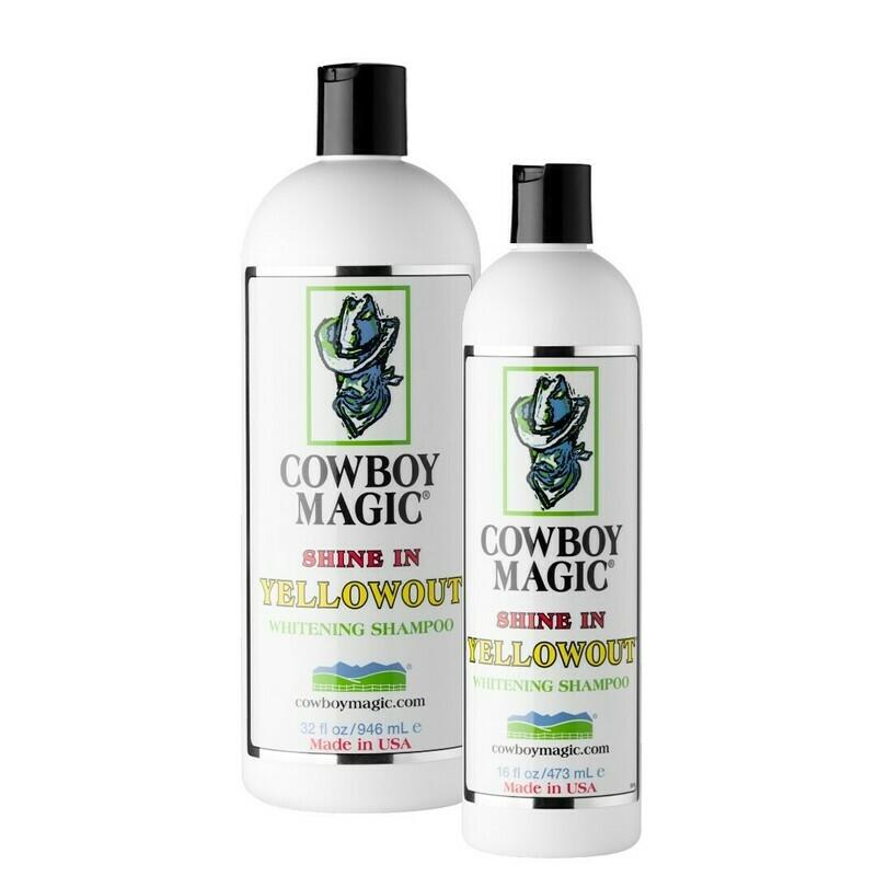 Shine In Yellowout Shampoo