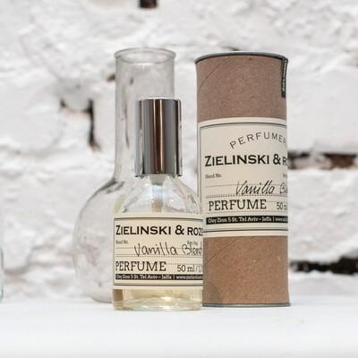 Perfume Vanilla Blend (50 ml)