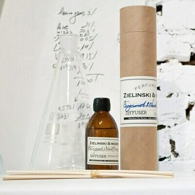 Диффузор для ароматерапии Бергамот, Нероли, Апельсин (212,5мл)
