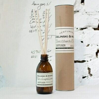 Aromatherapy Diffuser Neroli & Grapefruit, Vetiver (212,5 ml)