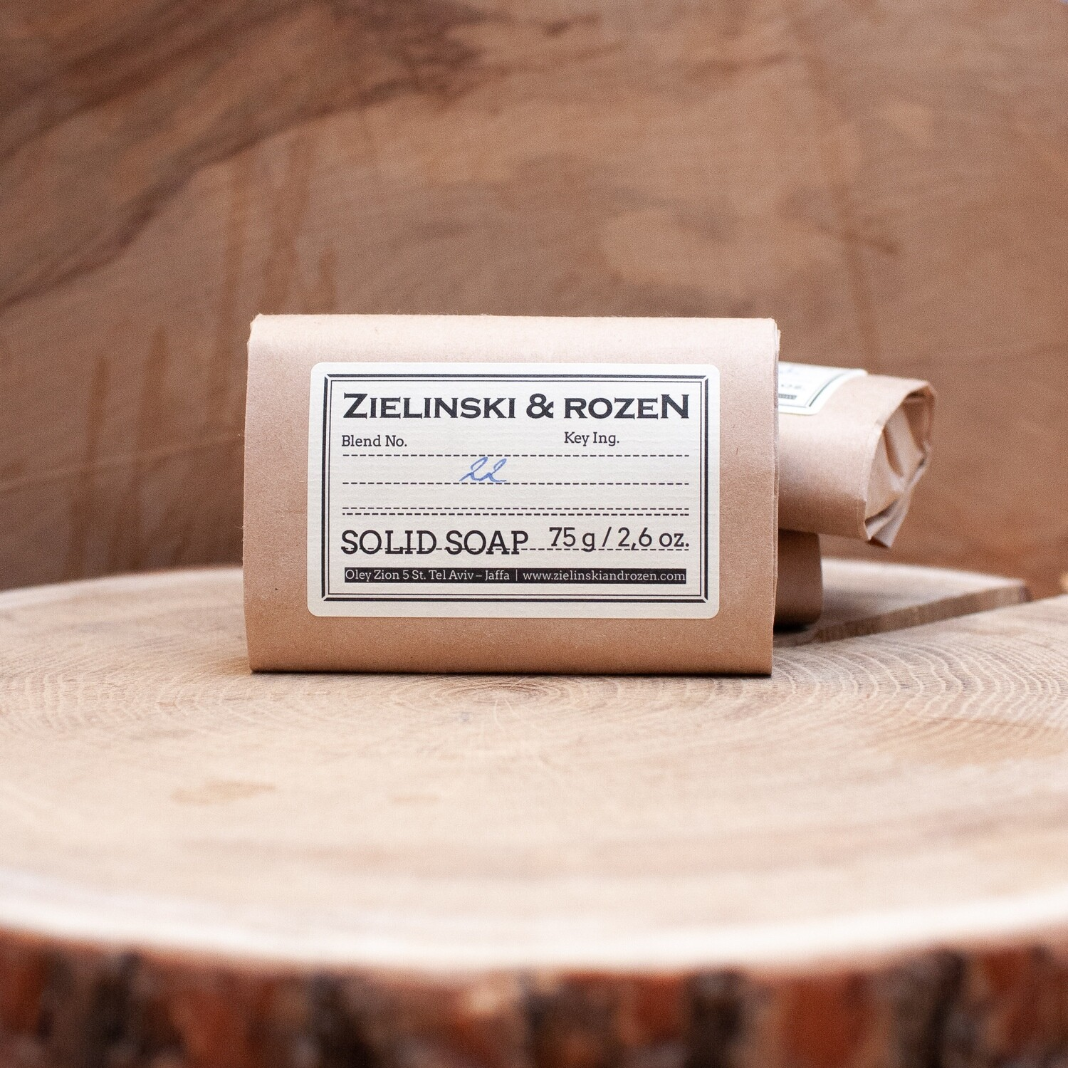 "Solid soap ""22"" (75 g)"