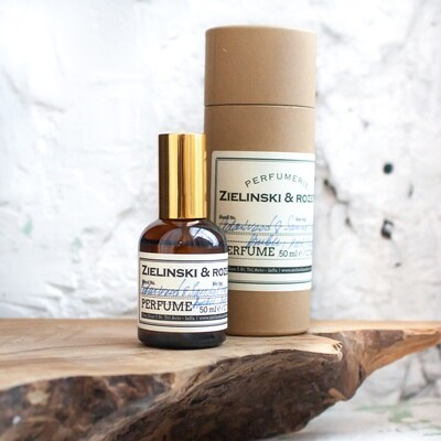 Perfume Cedarwood & Sandalwood & Amber, Patchouli (50 ml)