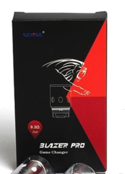 Sense Herakales Blazer Pro .3 ohm