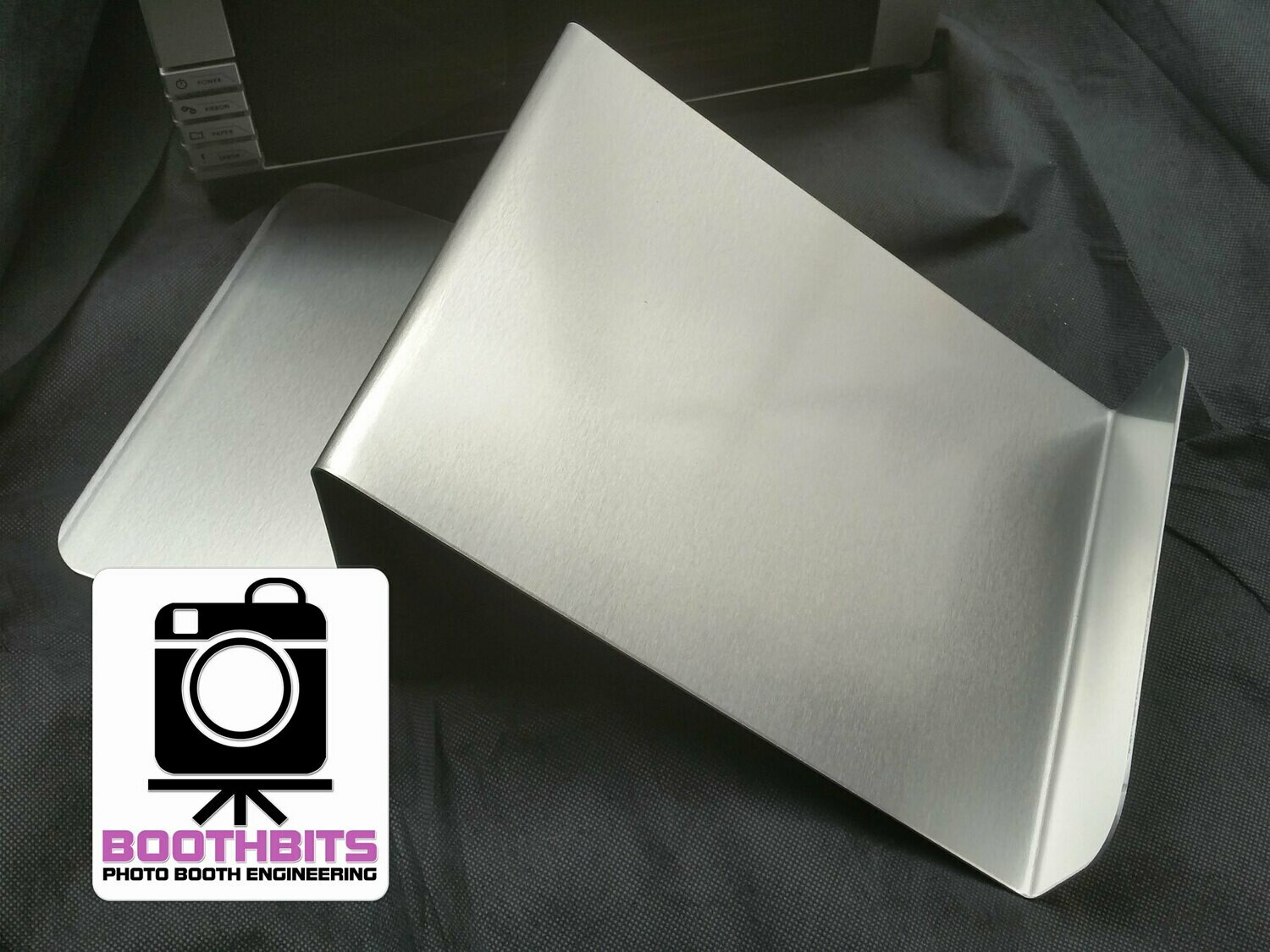 Medium Dye Sub Photo Print Catch Tray