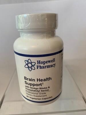 Brain Health Support # 60