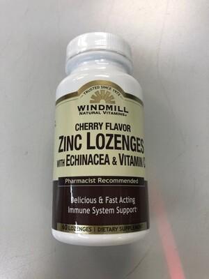 Zinc Lozenges #60