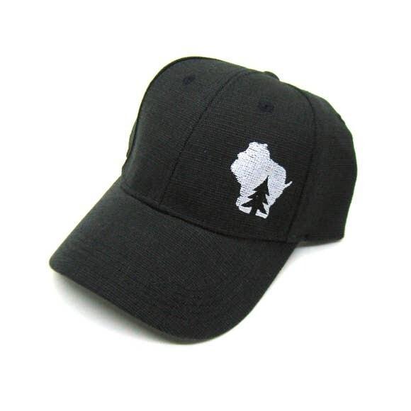 Wisconsin State w/Pine Tree Ball Hat- Gracie Design