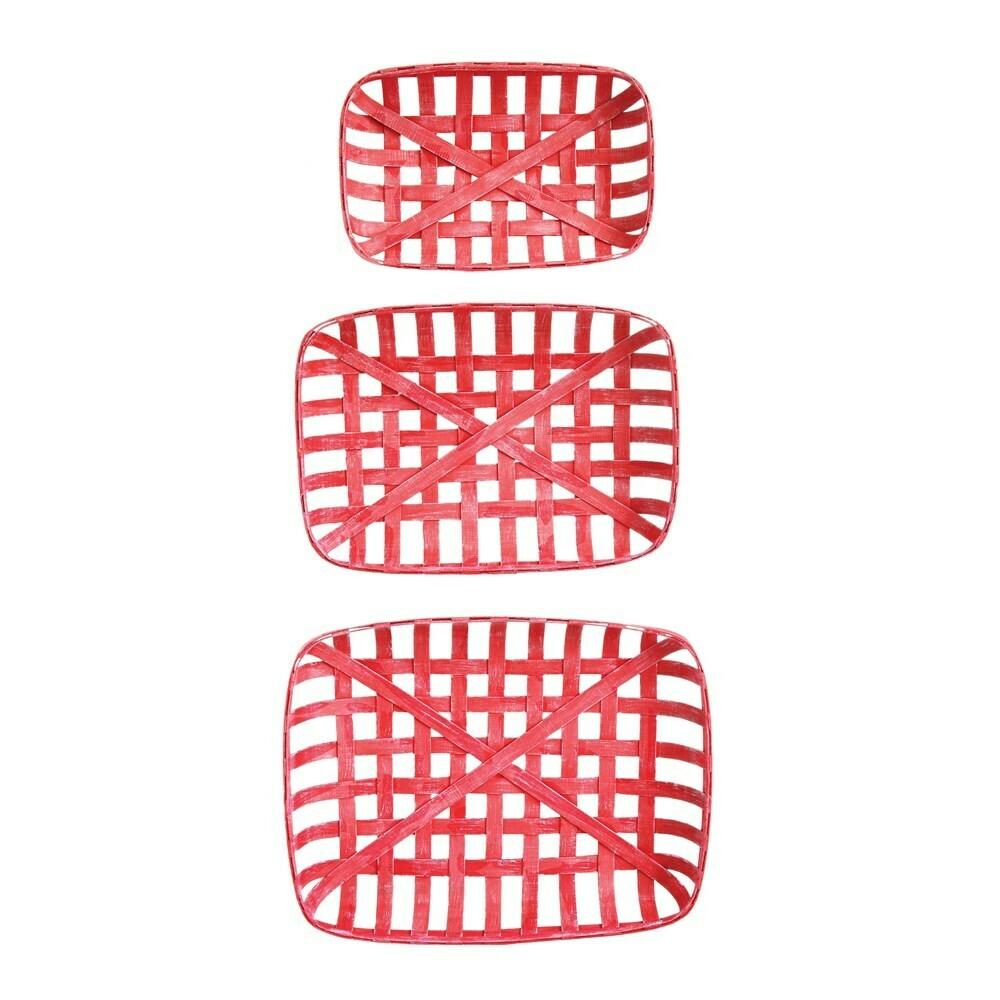 Tobacco Basket- Creative- Co-op