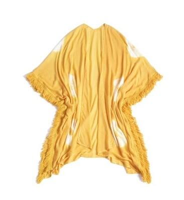 Vida Tie Dye Kimono
