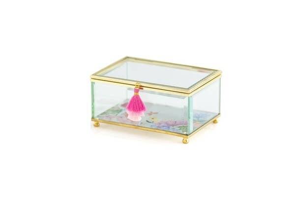 Eden Jewelry Box