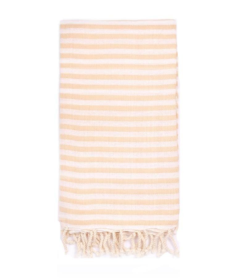Turkish Cotton Beach Candy Towel