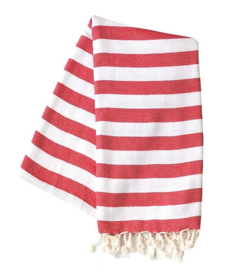 Turkish Cotton Beach Candy Belle Picnic Blanket