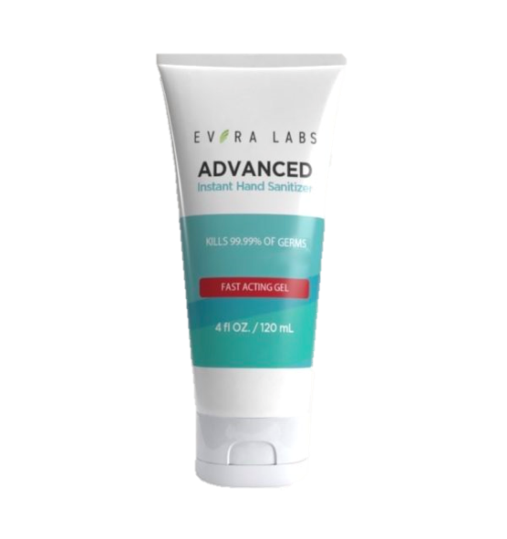 Evora Labs Hand Sanitizer