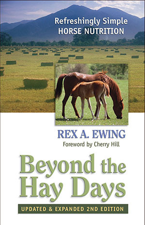 Beyond the Hay Days