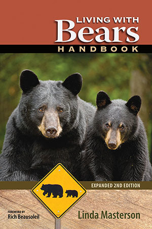 Living With Bears Handbook