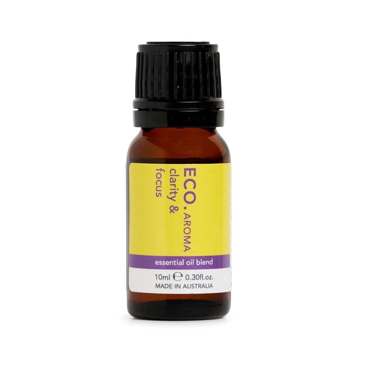 ECO. Aroma Clarity & Focus Blend 10mL