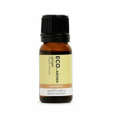 ECO. Aroma Ginger 10mL
