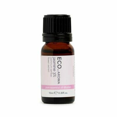 ECO. Aroma Jasmine 3% 10mL