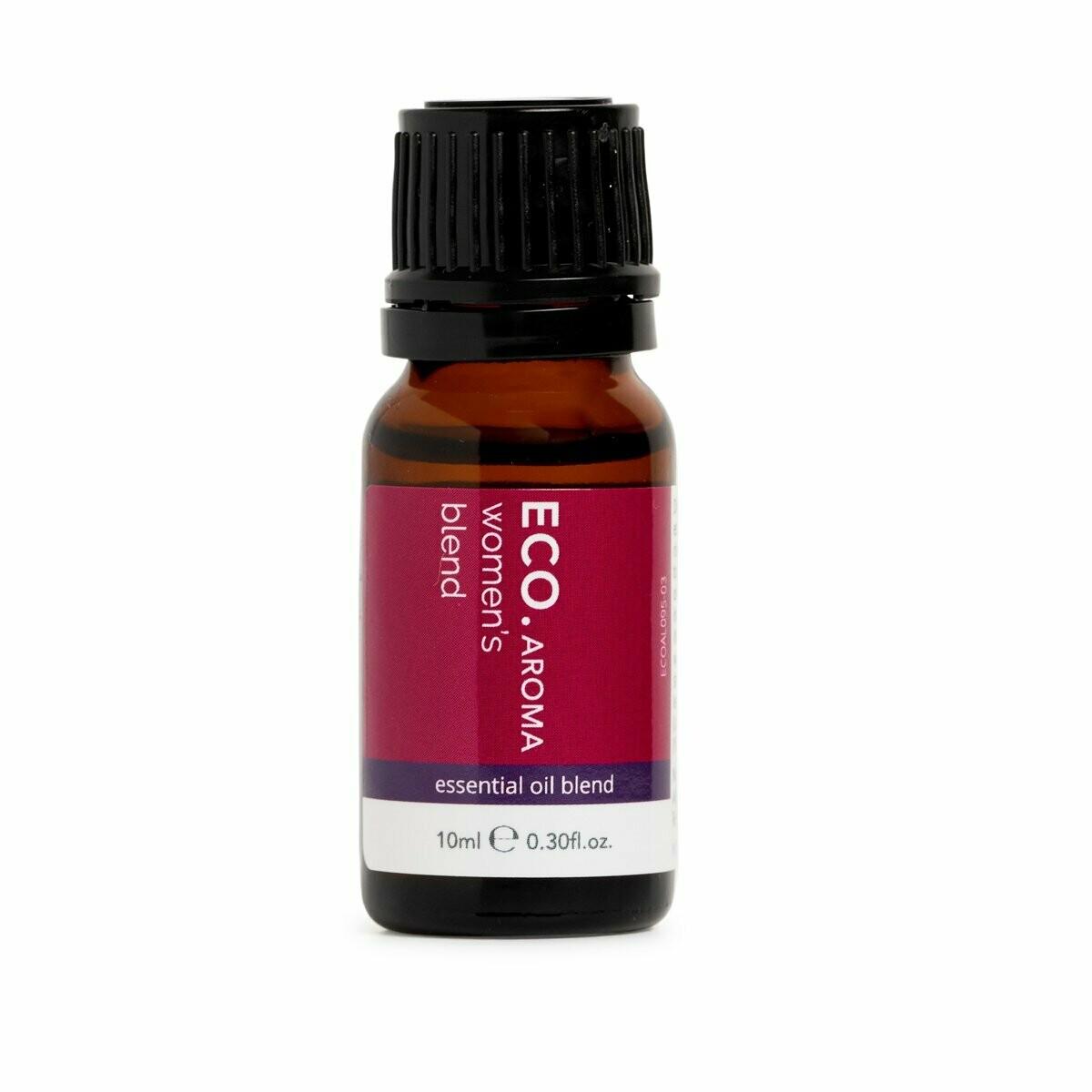ECO. Aroma Womens Blend 10mL