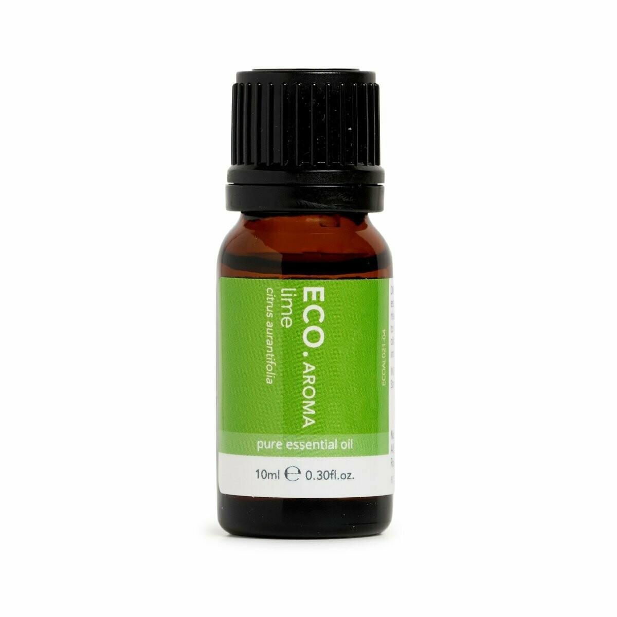 ECO. Aroma Lime 10mL