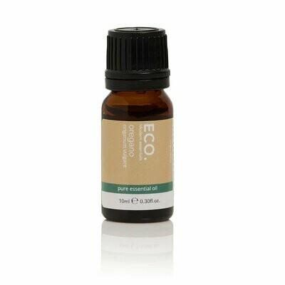 ECO. Aroma Oregano Essential Oil 10mL