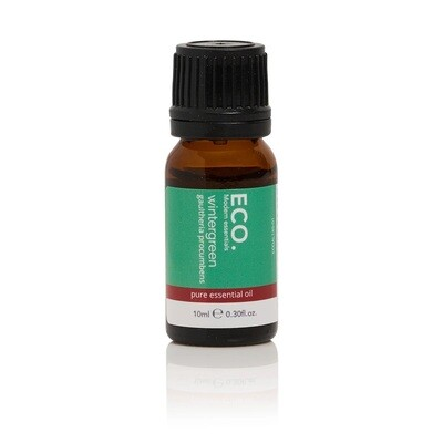ECO. Aroma Wintergreen Essential Oil 10mL