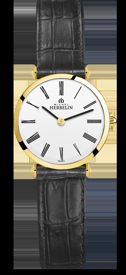 Ladies Michel Herbelin EPSILON watch 17106/P01N
