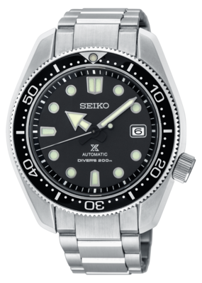 Seiko SPB077J1 Prospex Automatic Divers Watch