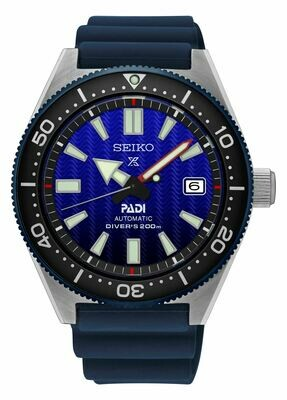 Seiko SPB071J1 PADI Automatic PROSPEX Divers Watch