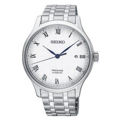 Seiko SRPC79J1 Gents PRESAGE Automatic Watch