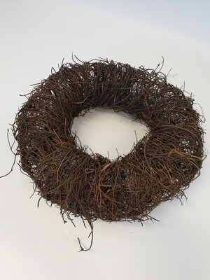 Salim Wreath Ring
