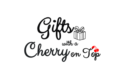 Gifts with a Cherry on Top