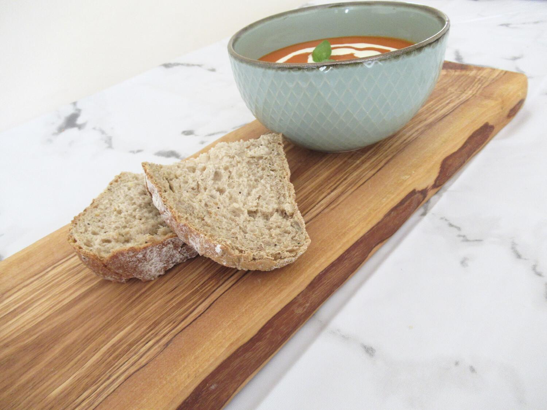 Italian Olive Chopping Board Charcuterie Serving Board  cheese display board